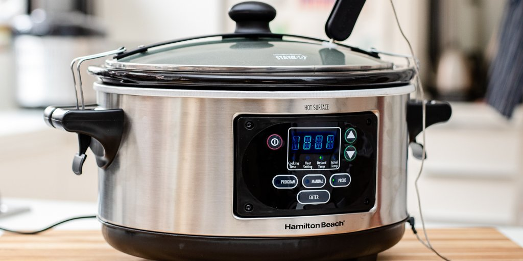Best Slow Cookers canada
