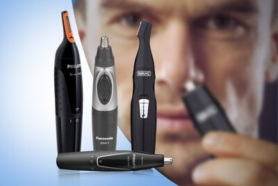 Best Nose Hair Trimmer Canada