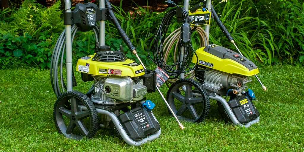 best Power Washers In Canada