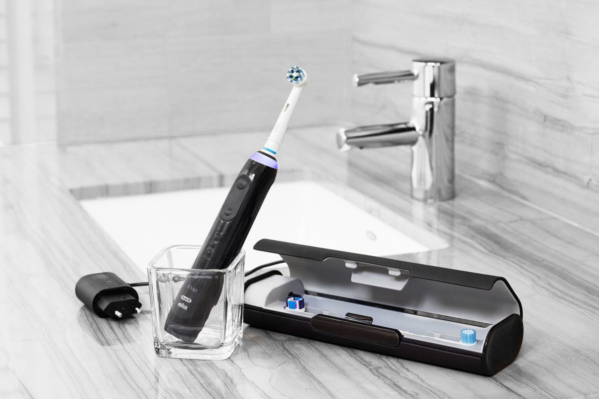 Best Electric Toothbrush Canada Reviews