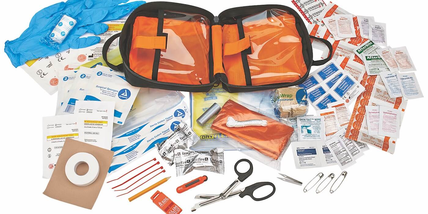 Best First Aid Kit In Canada Reviews