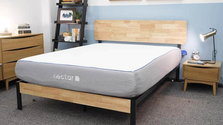 Best Bed In A Box Mattresses In Canada 2021 Reviews