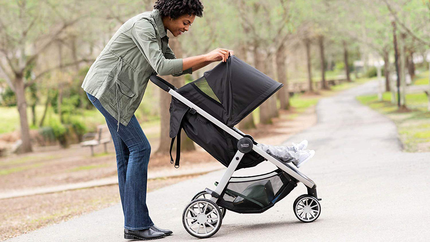 Best Strollers Canada
