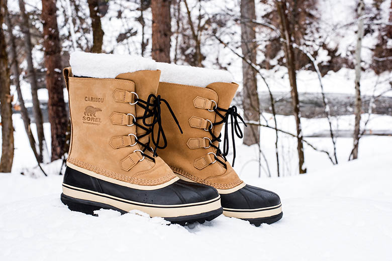 Best Winter Boots Canada